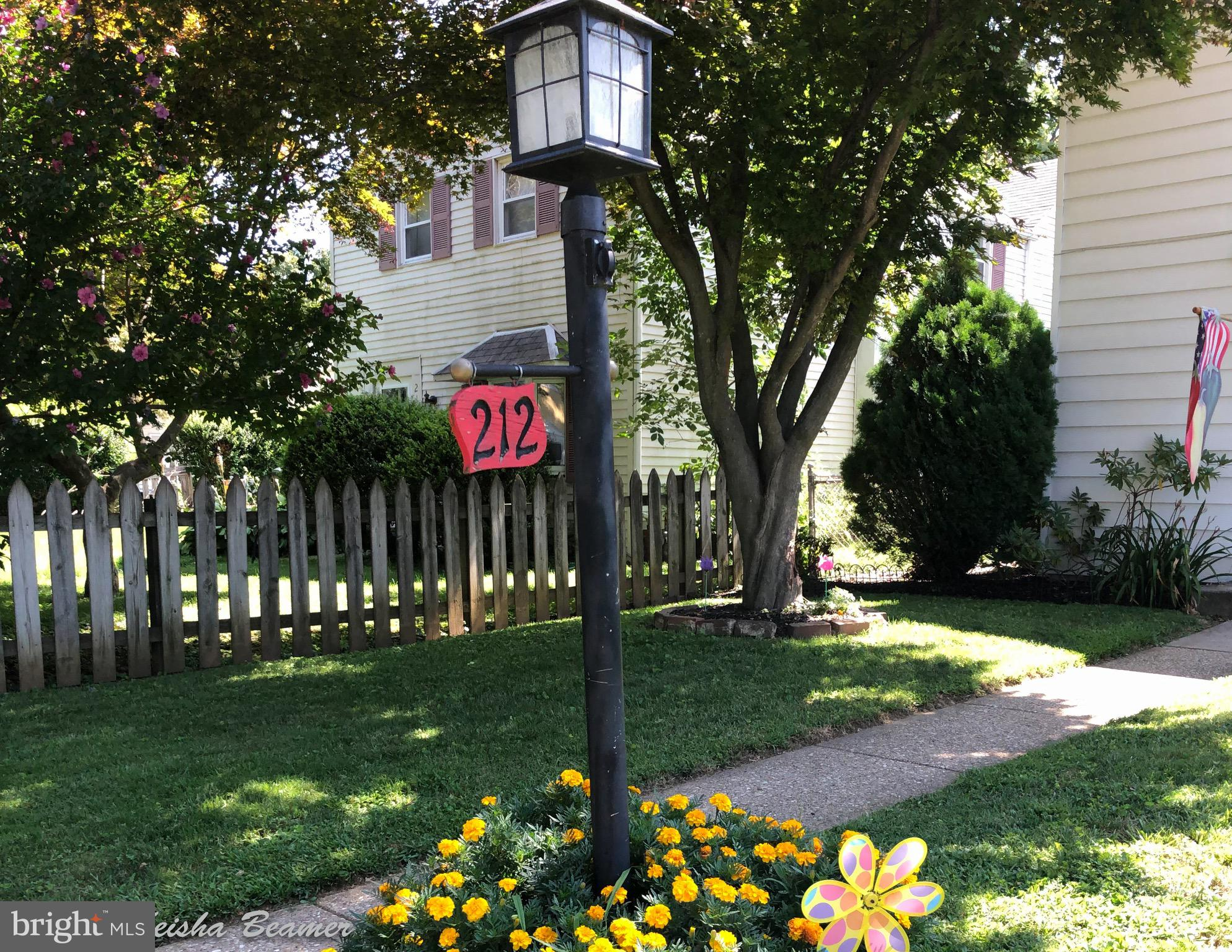 212 ALLISON ROAD, ORELAND, PA 19075