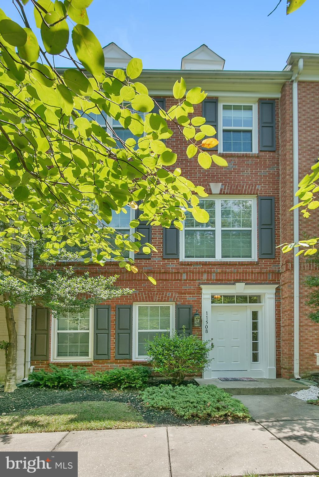 11508 CLAIRMONT VIEW TERRACE, WHEATON, MD 20902
