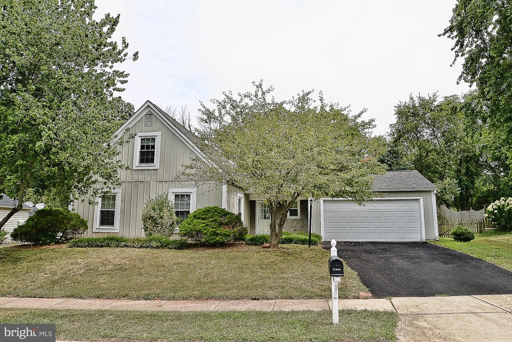 13213  JASPER ROAD 22033 - One of Fairfax Homes for Sale