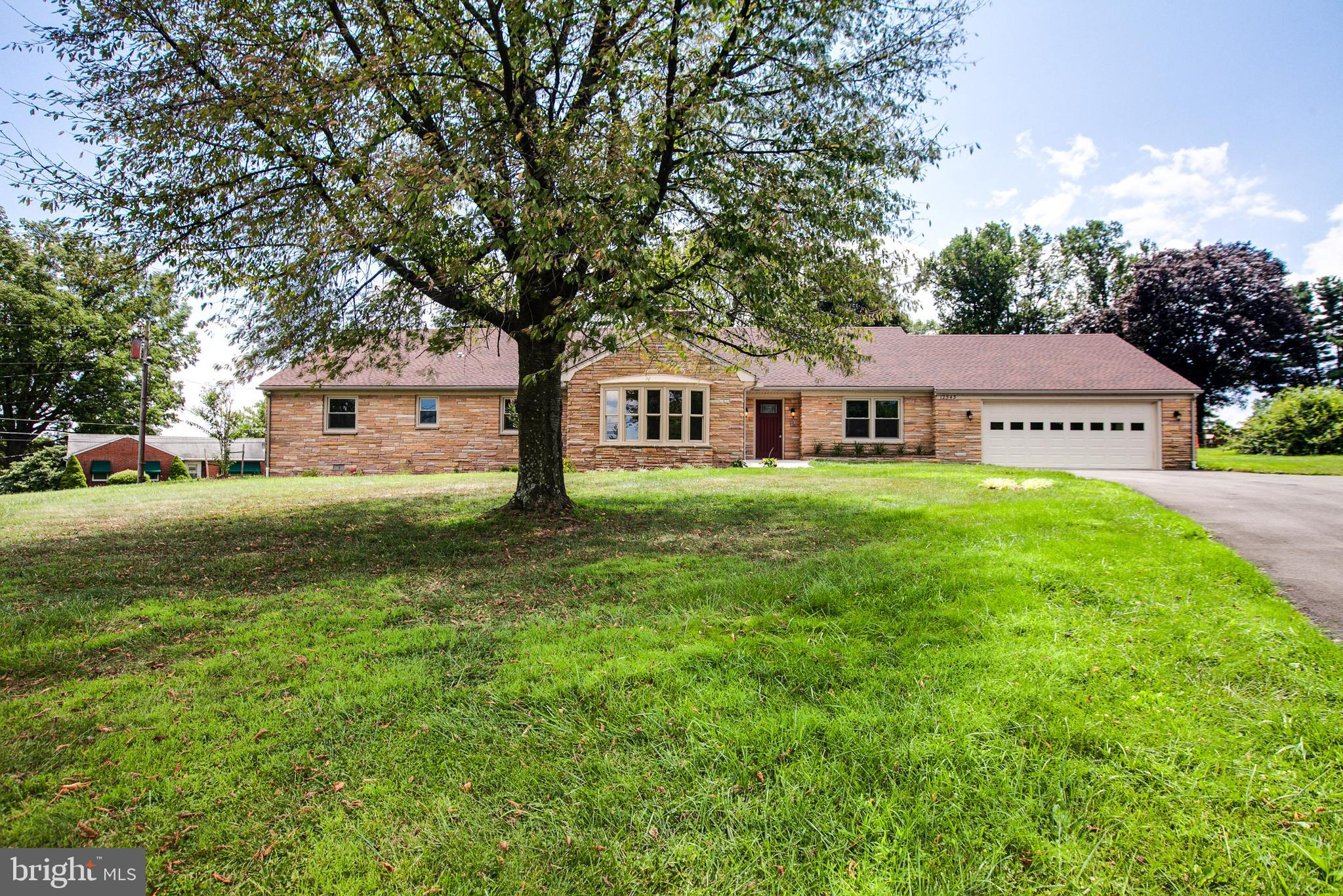 12543 NATIONAL PIKE, CLEAR SPRING, MD 21722