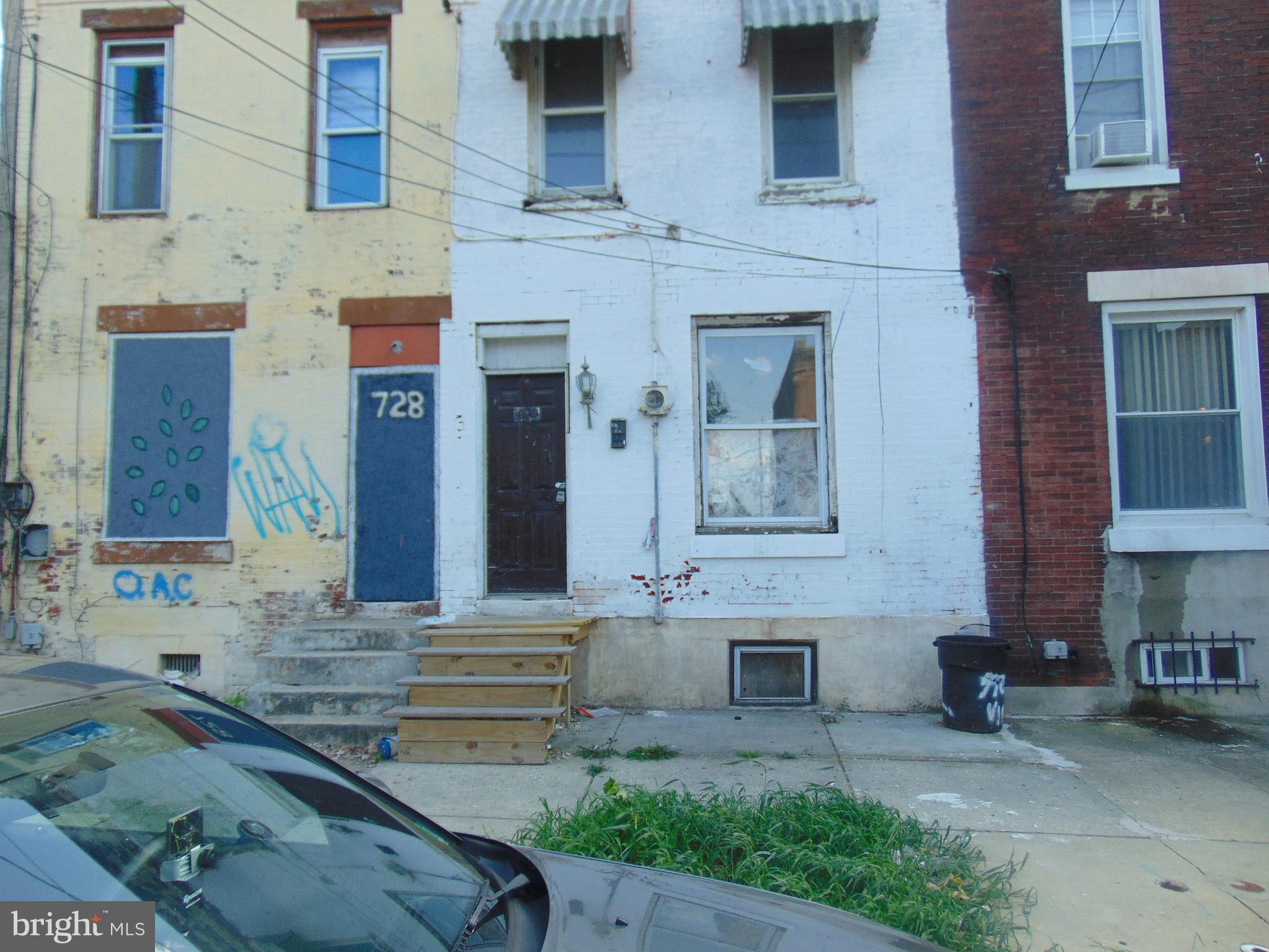 726 VINE STREET, CAMDEN, NJ 08102