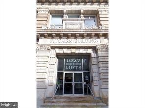1027 Arch Street #501 Philadelphia, PA 19107
