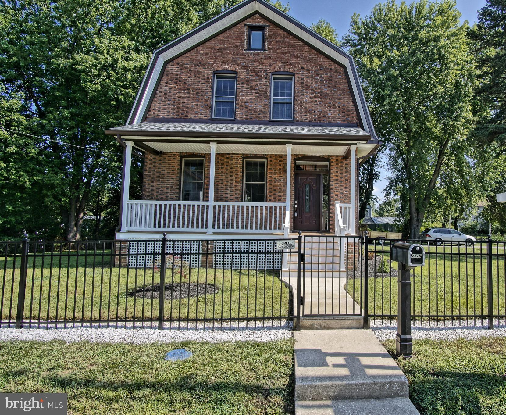 4310 MARY AVENUE, BALTIMORE, MD 21206