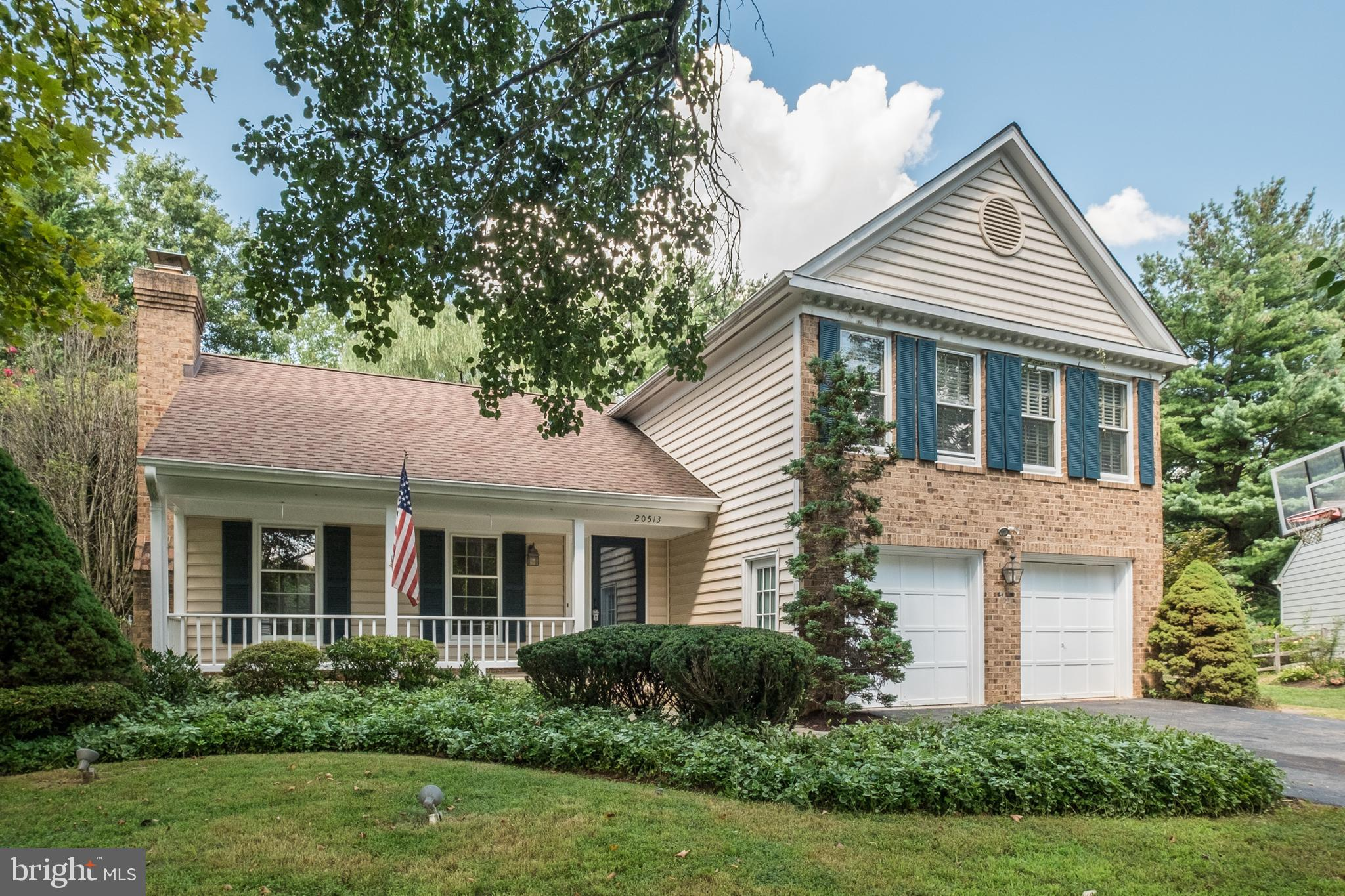 20513 BEAVER RIDGE ROAD, MONTGOMERY VILLAGE, MD 20886
