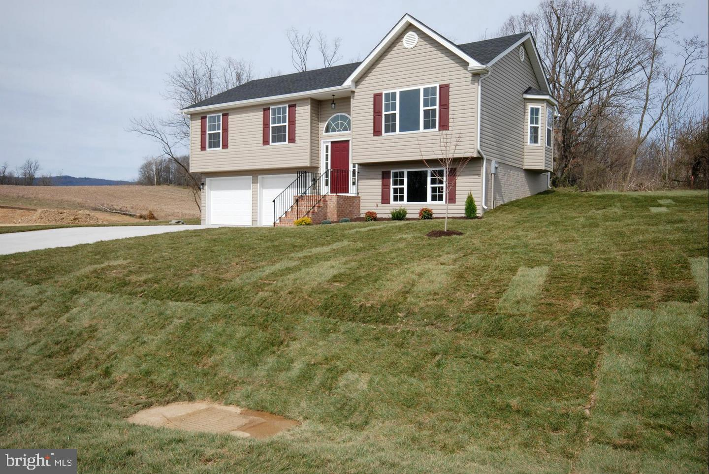 LILLEIGH COURT - LOT 58, MAURERTOWN, VA 22644