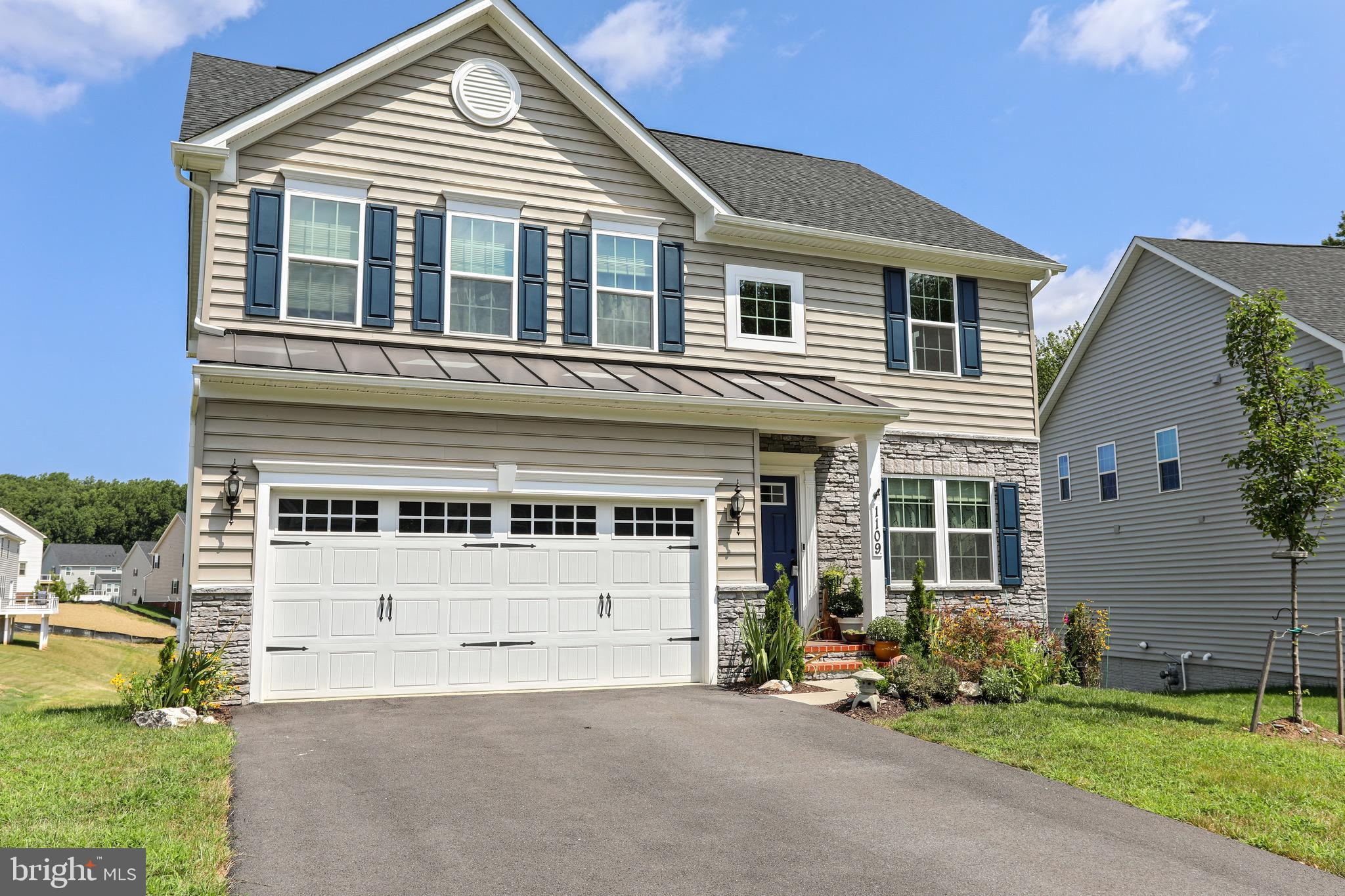 1109 SANCTUARY COURT, SILVER SPRING, MD 20906