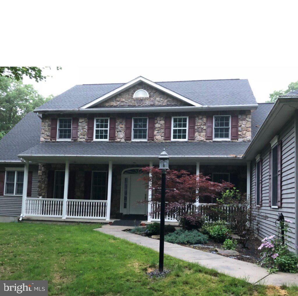 1483 SUMMER HILL ROAD, AUBURN, PA 17922