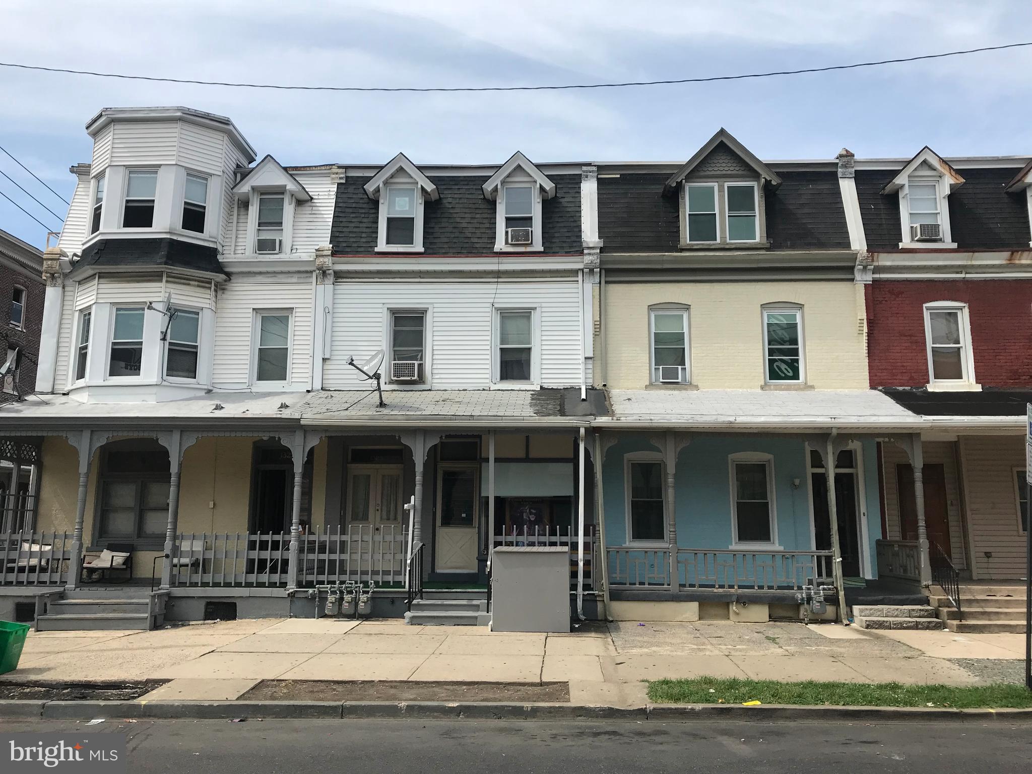 1323 W CHEW STREET, ALLENTOWN, PA 18102