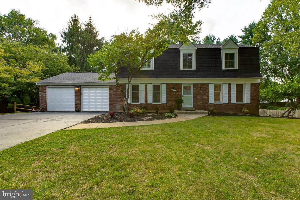 16512 GEORGE WASHINGTON DRIVE, ROCKVILLE, MD 20853
