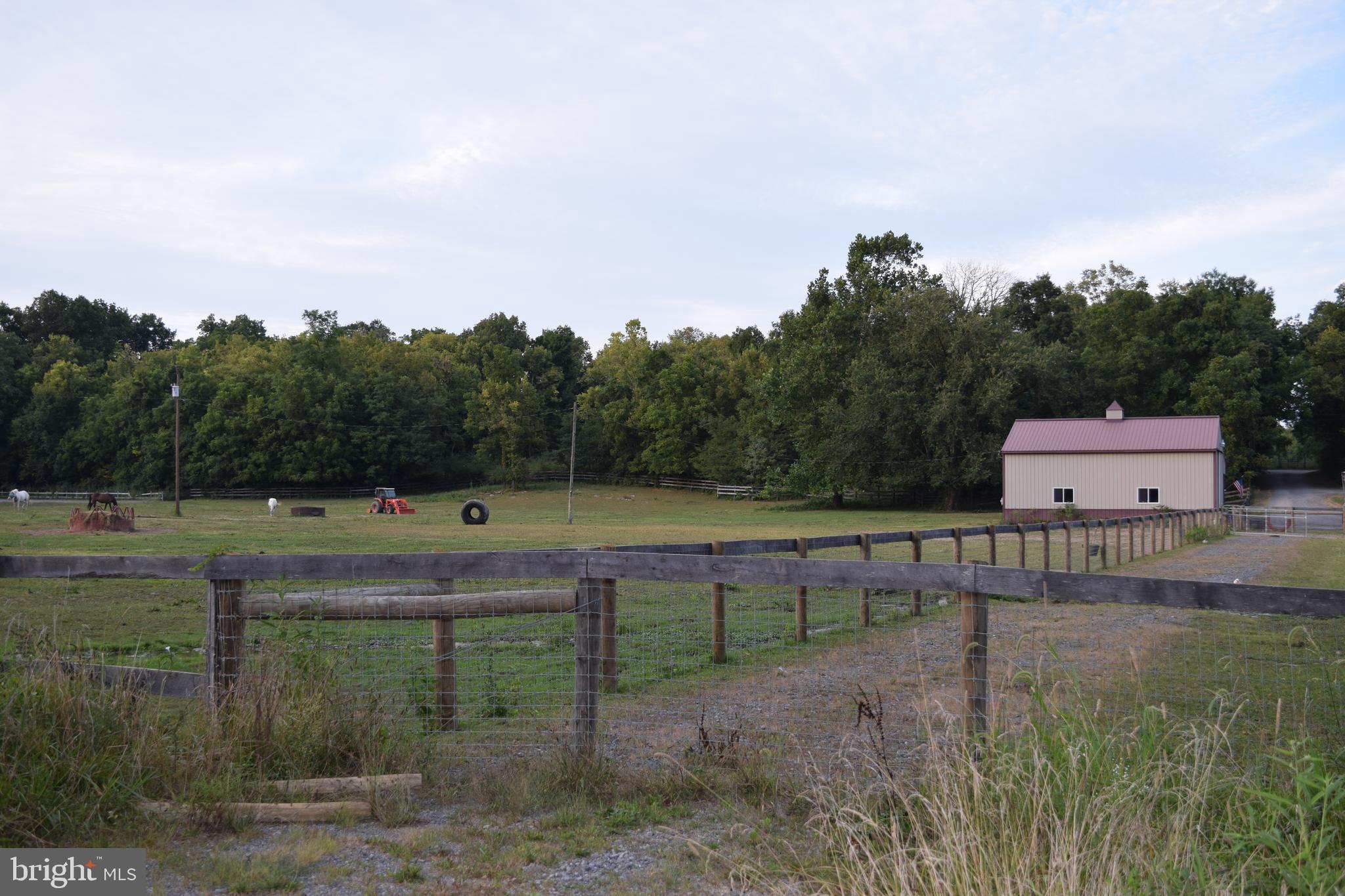 Lot 2 GOLDMILLER ROAD, BUNKER HILL, WV 25413