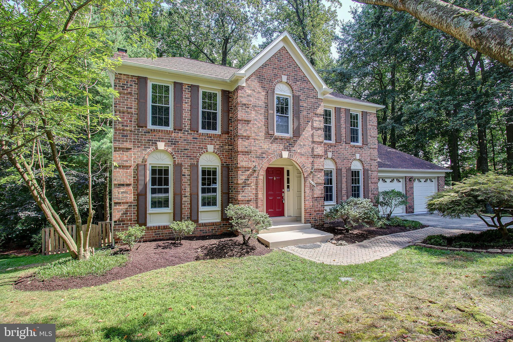 7109 LONG VIEW ROAD, COLUMBIA, MD 21044