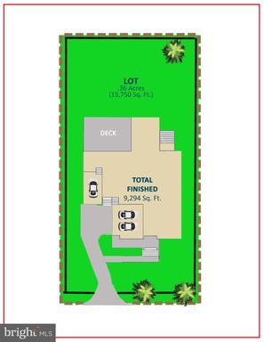 2124 Mckay St Falls Church VA 22043