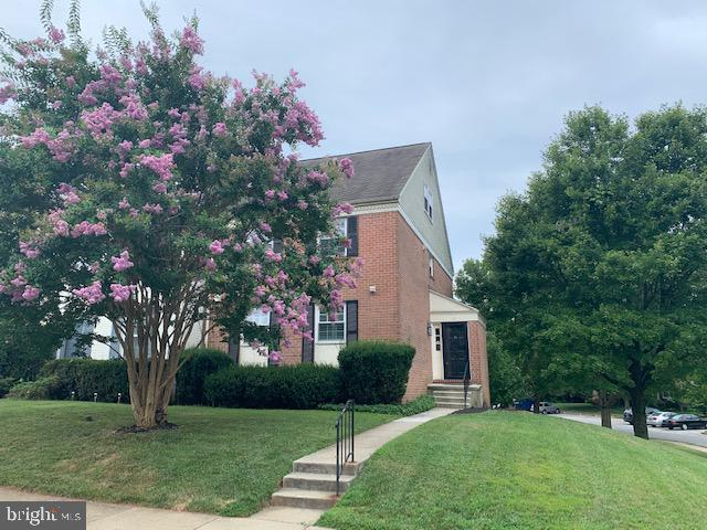 Rent this impeccable 3 bedroom, 3/1 bath end-of-group townhome. Foyer, Living Room w/sliders to Deck, Dining Room. Large Kitchen w/granite & breakfast area. Vaulted Master Bedroom w/Loft & Bath. Fully finished walk-out Lower Level w/Family Room, Bonus Room, Kitchenette, updated full Bath & Laundry. Replaced windows & sliders, Deck & HVAC. Custom plantation shutters throughout. Great Mays Chapel location!