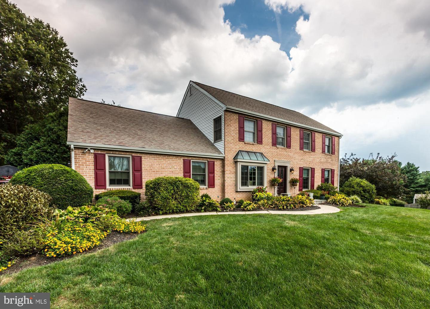 813 Plumtry Dr Drive West Chester, PA 19382