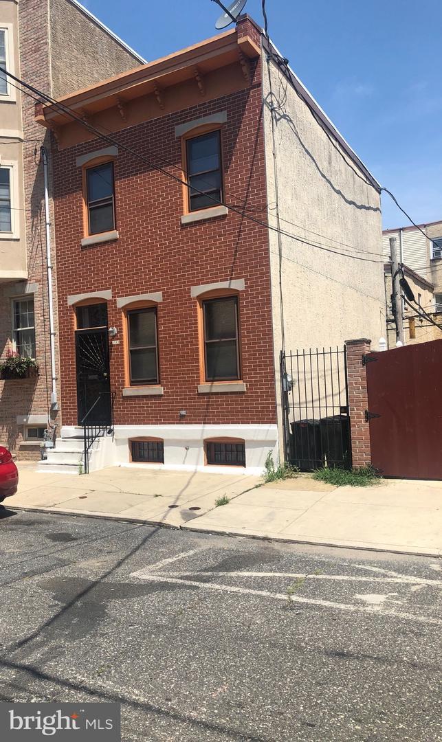1909 Montrose Street Philadelphia, PA 19146