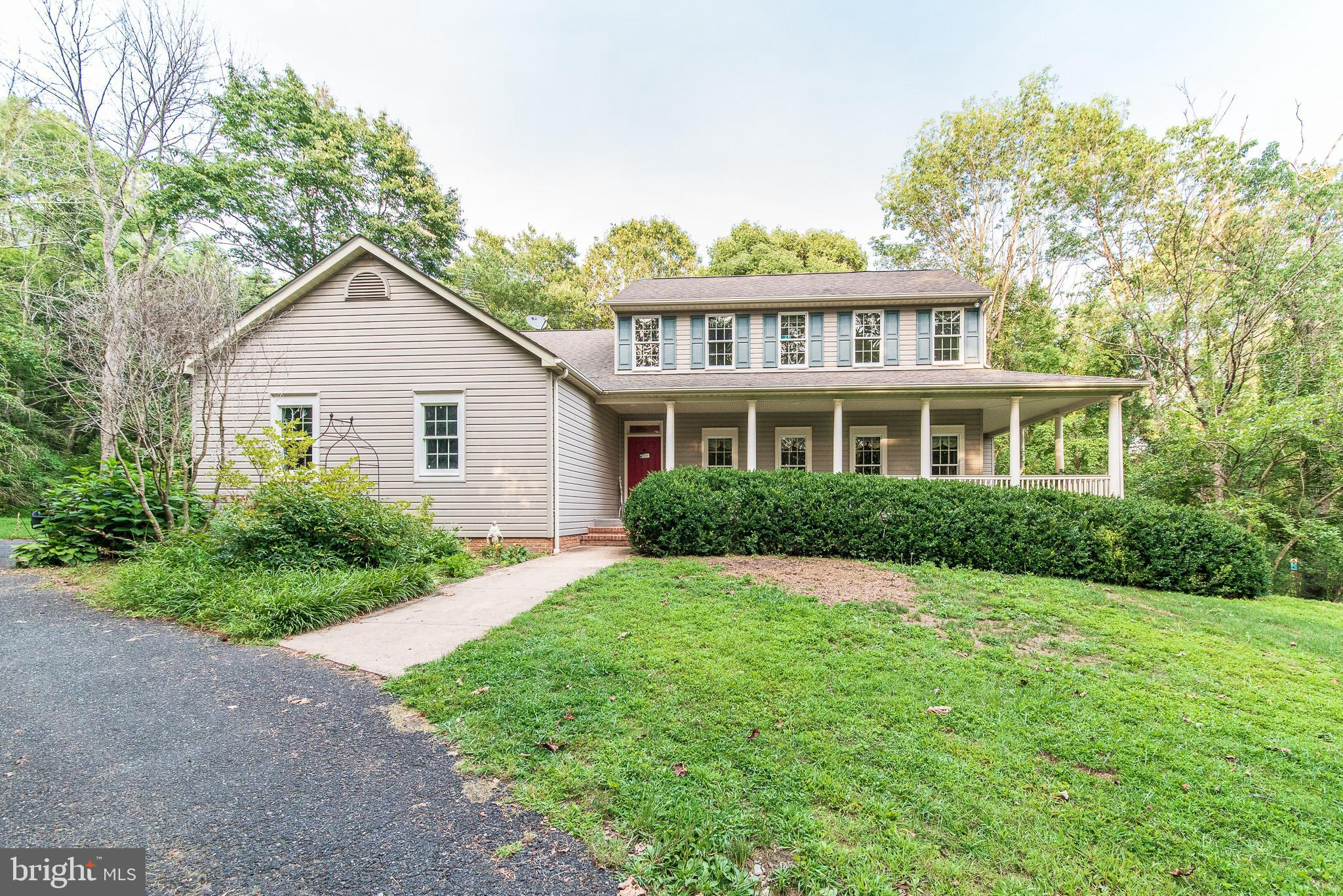 5017 NORRISVILLE ROAD, WHITE HALL, MD 21161