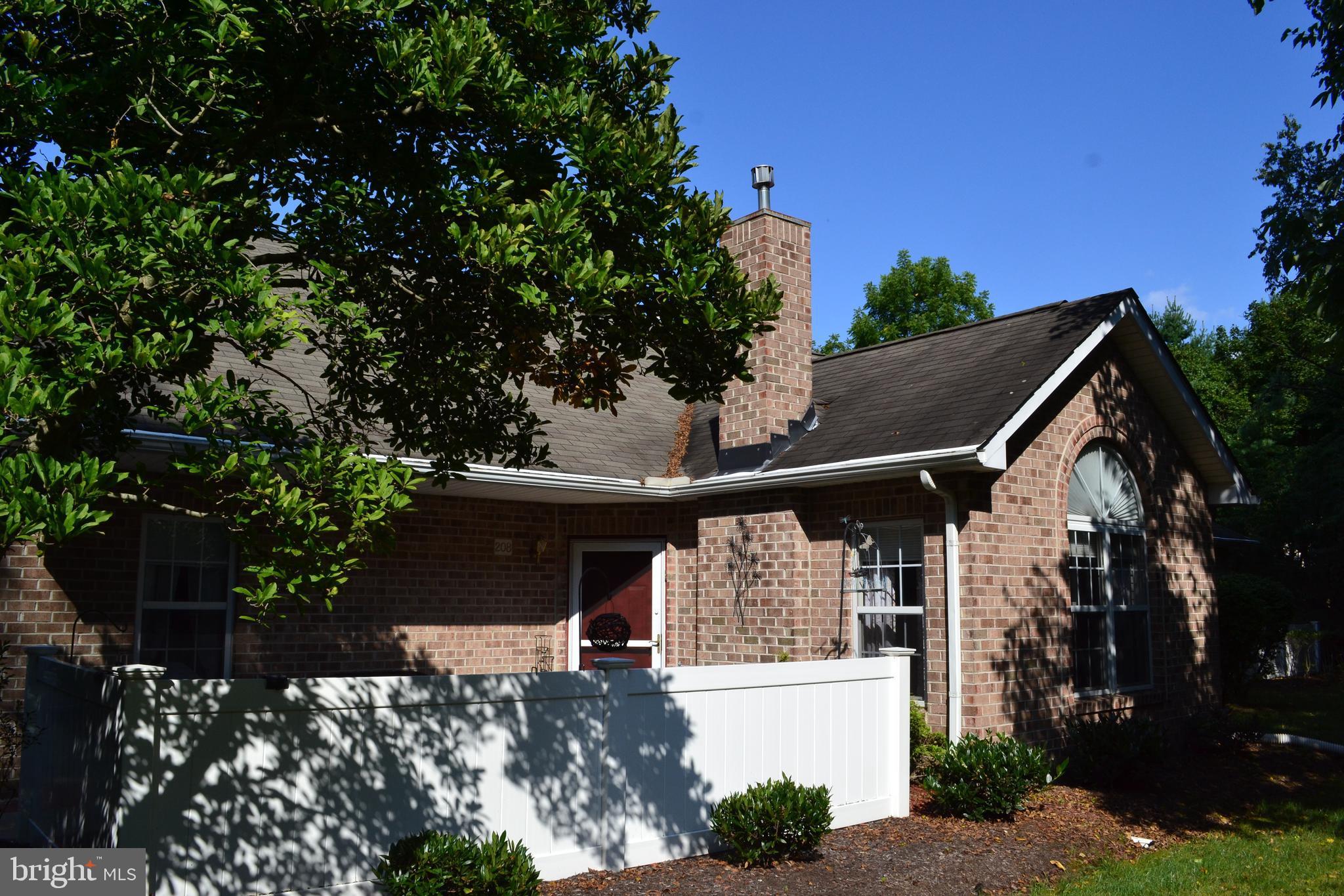 208 Millbridge Lane #15, #10D, Phoenixville, PA 19460 | Liz Egner Group