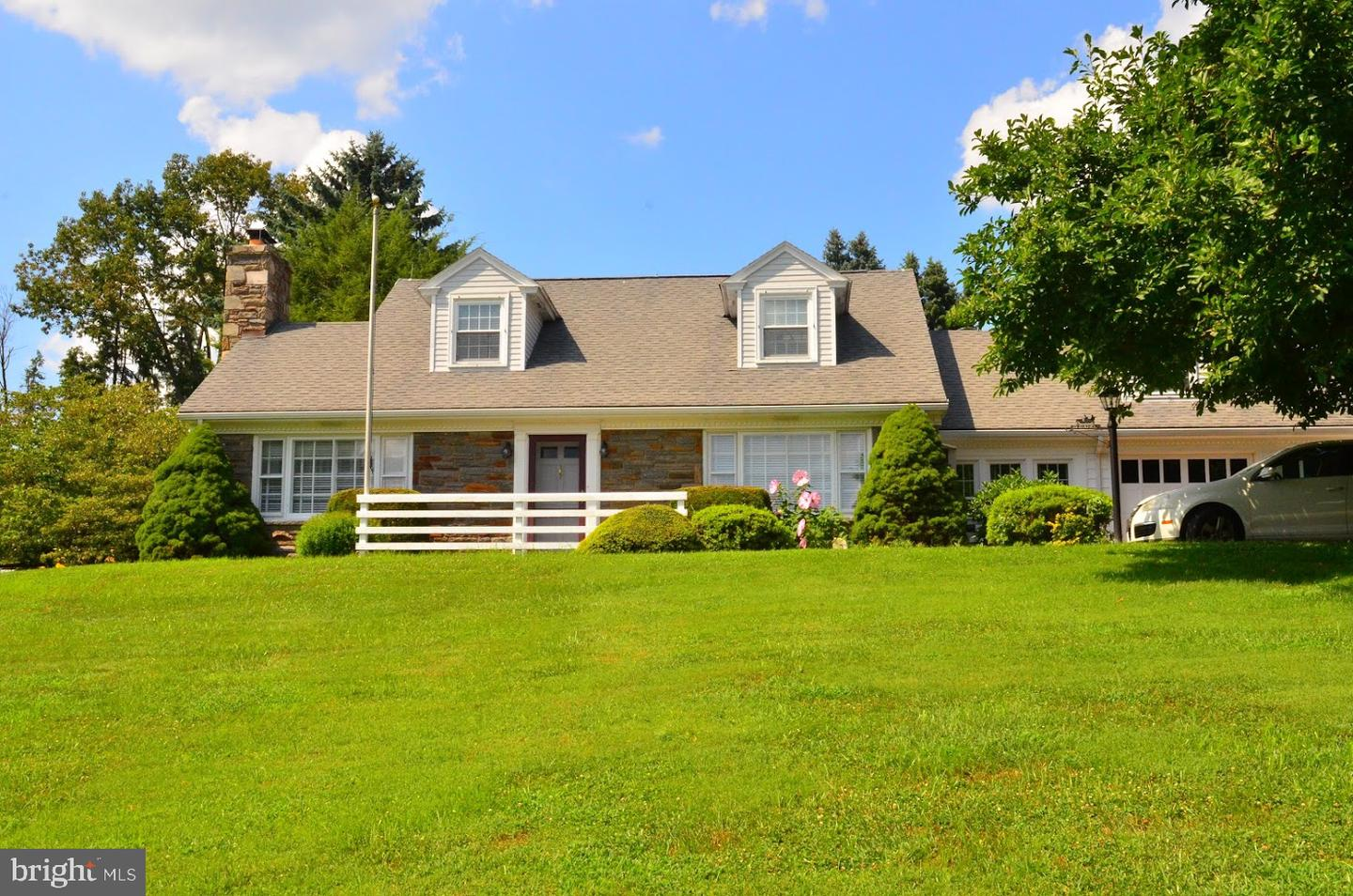 3505 Tyson Road Newtown Square, PA 19073
