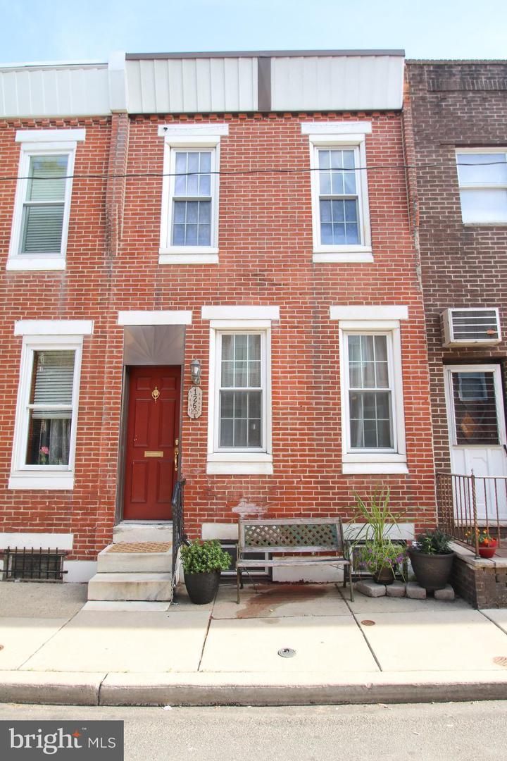 126 Emily Street Philadelphia, PA 19148