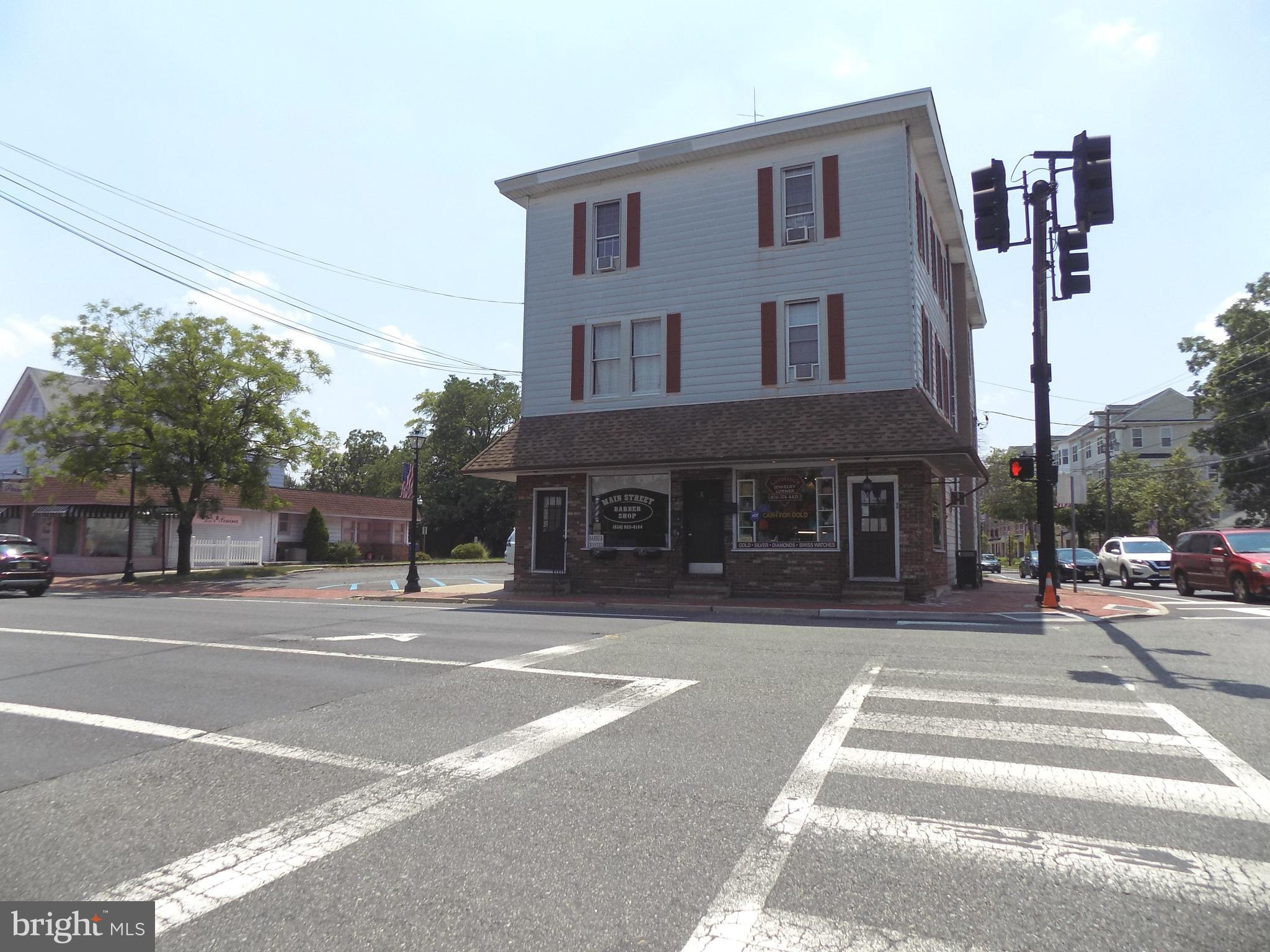 1 E MAIN STREET, MARLTON, NJ 08053