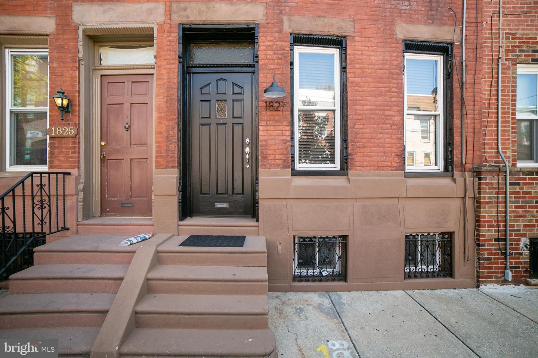1827 S 16th Street Philadelphia, PA 19145