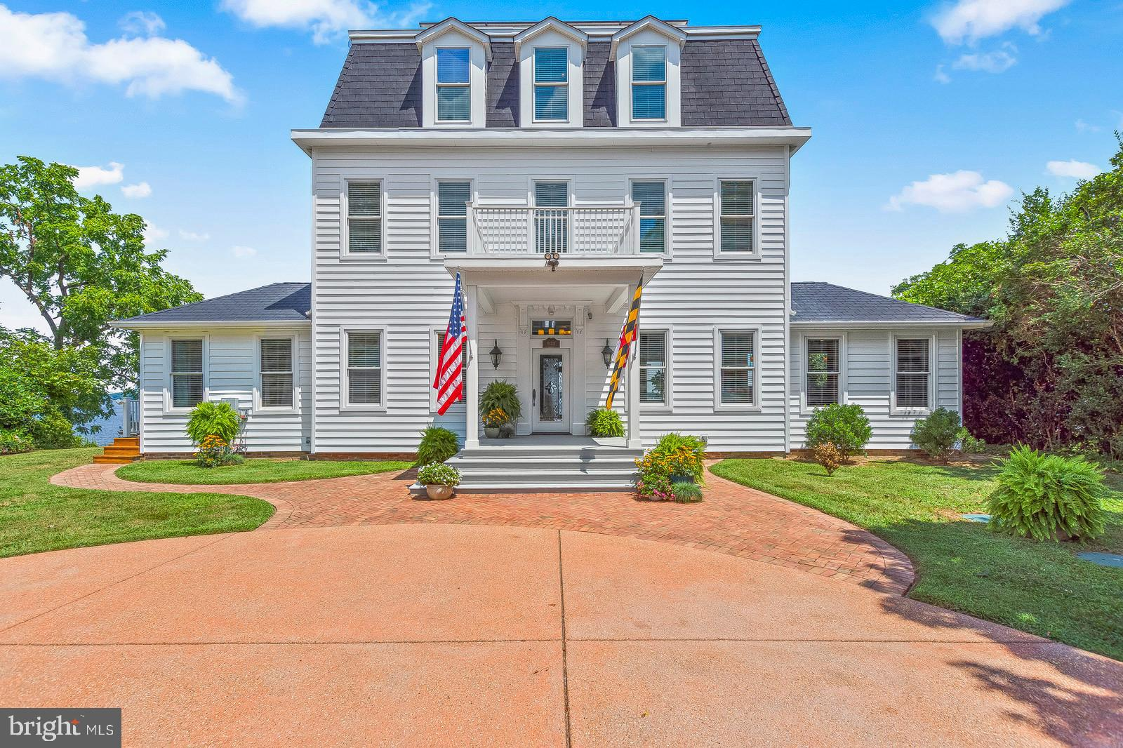 43324 RIVERSIDE DRIVE, HOLLYWOOD, MD 20636