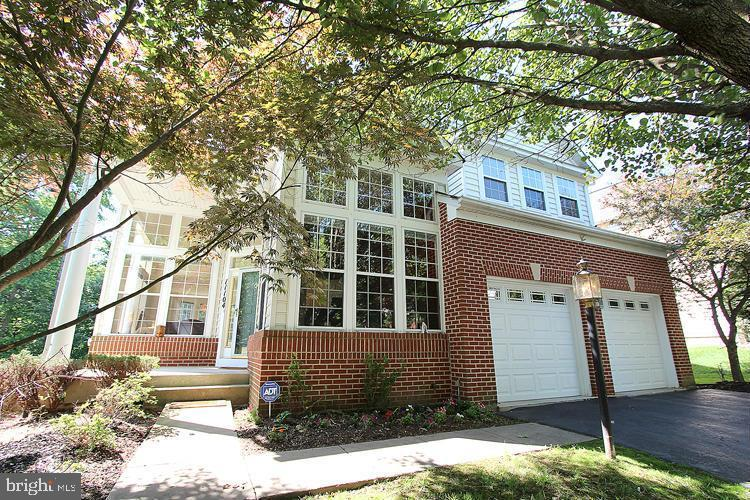 11104 FLANAGAN LANE, GERMANTOWN, MD 20876