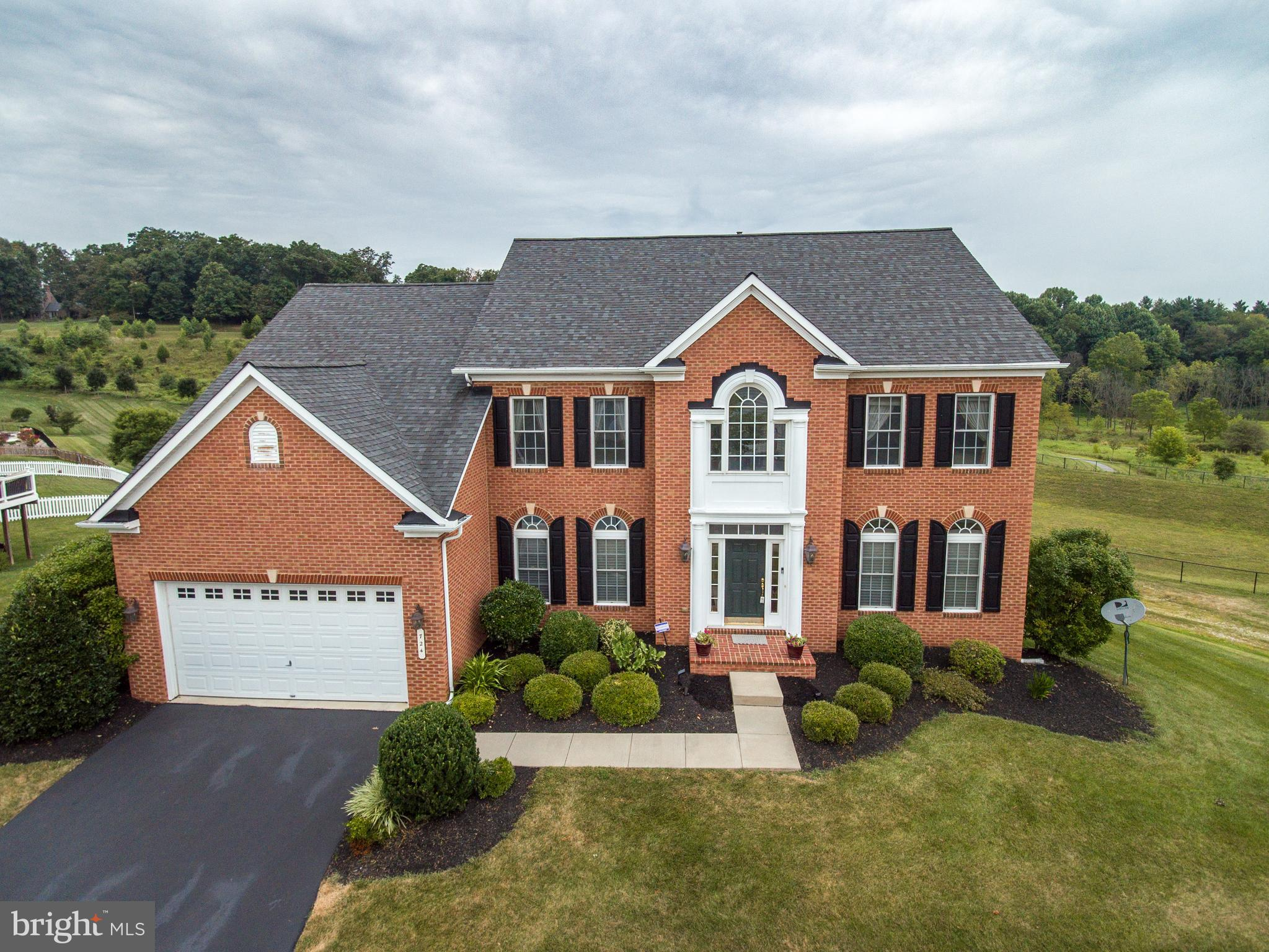 724 HIDDEN STREAM COURT, WESTMINSTER, MD 21158