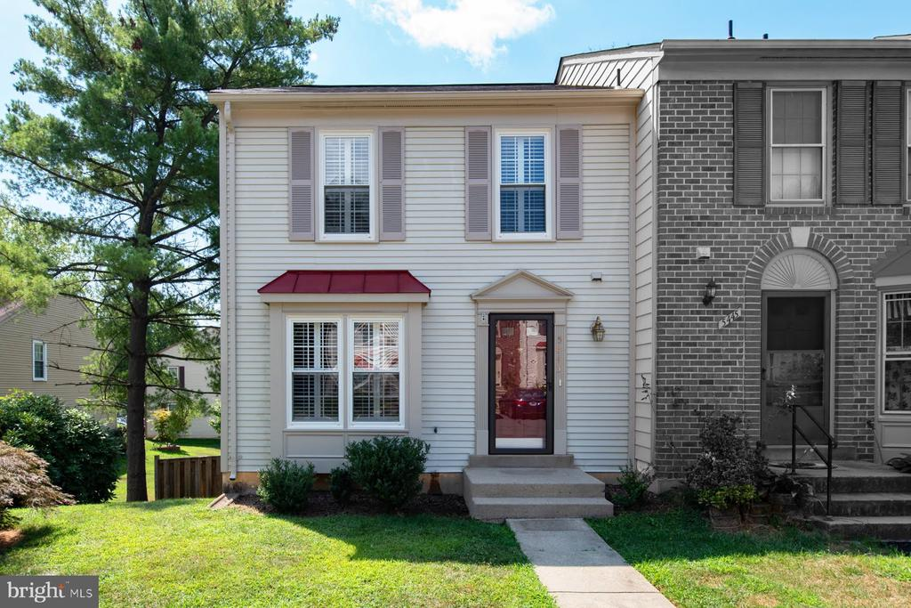 5443  NEW LONDON PARK DRIVE 22032 - One of Fairfax Homes for Sale