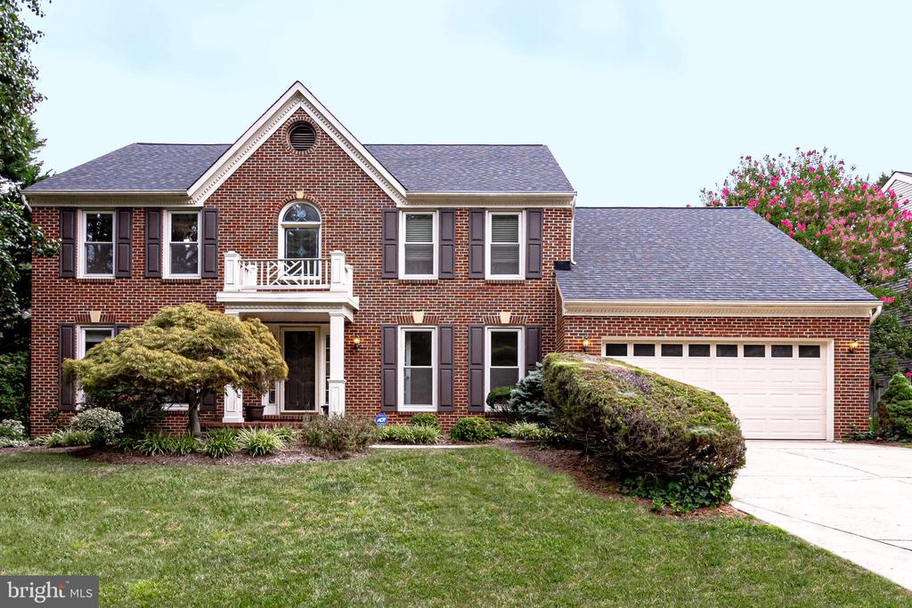 8201  COLLINGWOOD COURT 22308 - One of Alexandria Homes for Sale