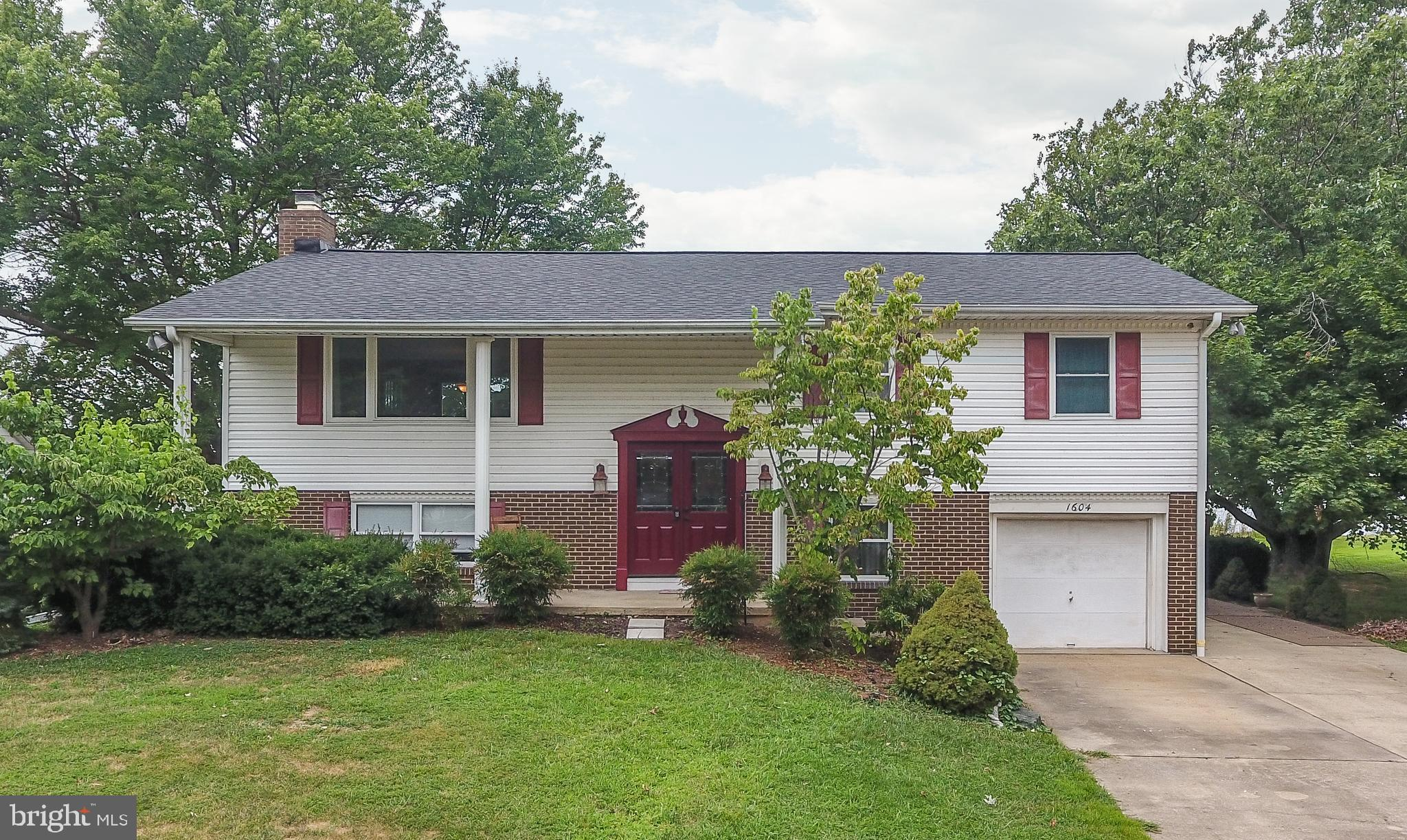 1604 BAYSIDE DRIVE, CHESTER, MD 21619