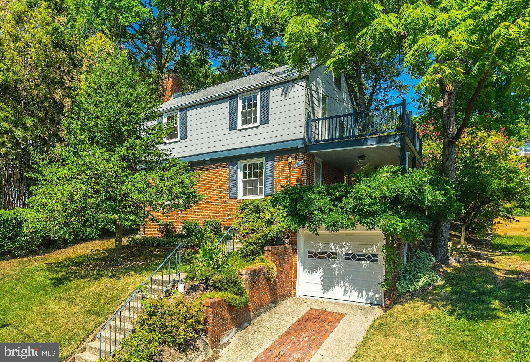 5820 CARLYLE STREET, CHEVERLY, MD 20785