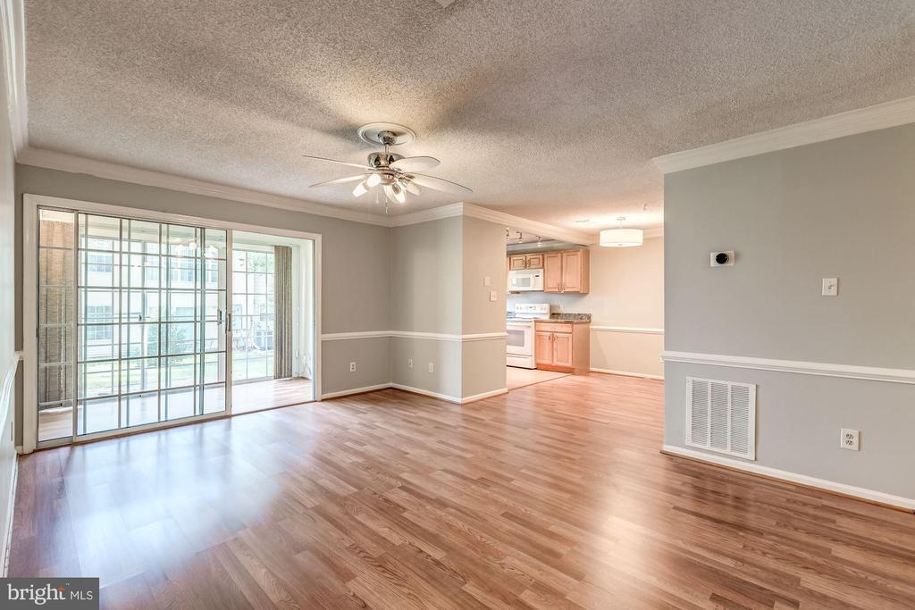 12105  GREENWOOD COURT  102 22033 - One of Fairfax Homes for Sale