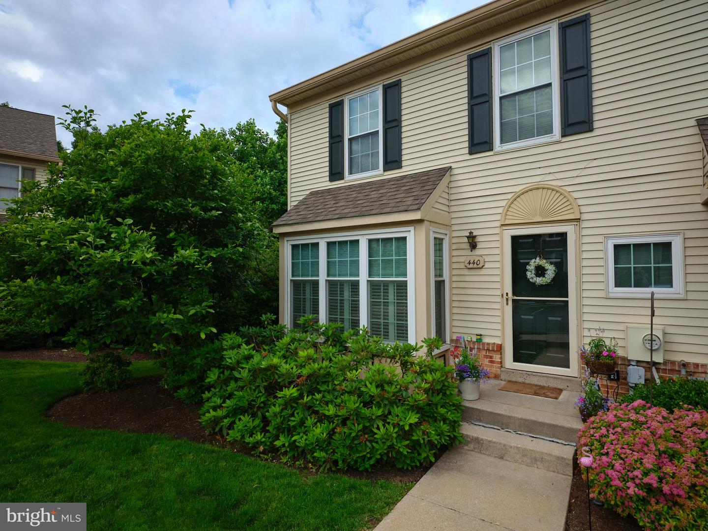 440 Hartford Square West Chester , PA 19380