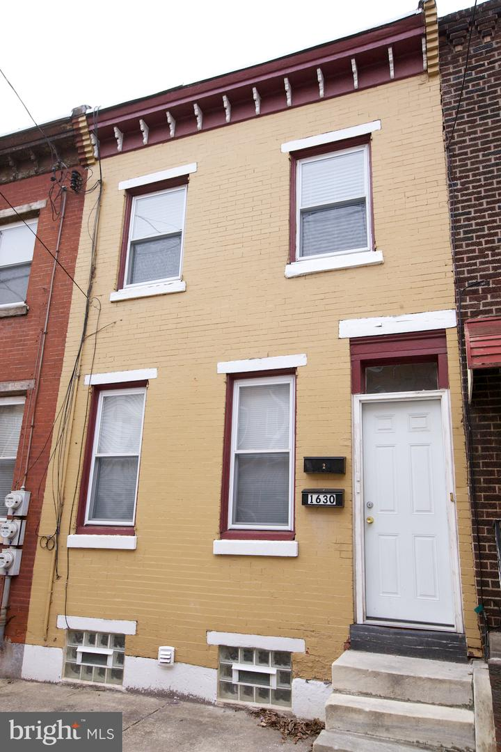 1630 Ellsworth Street #1 Philadelphia, PA 19146