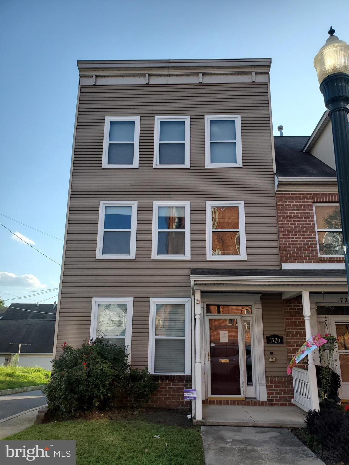 1720 N 5TH STREET, HARRISBURG, PA 17102