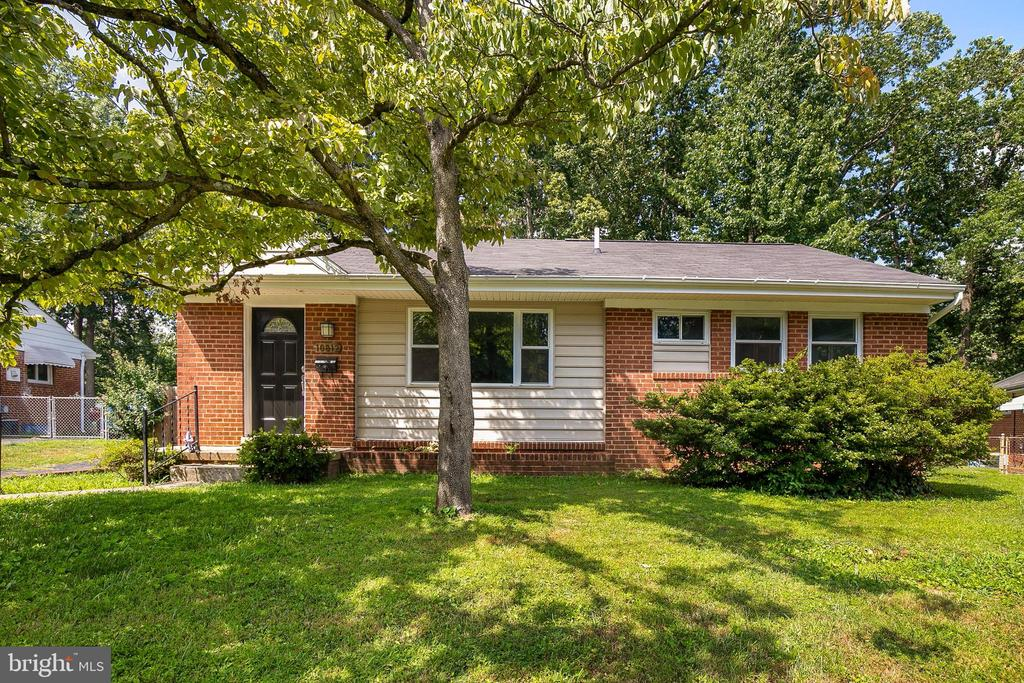 10812  MAPLE STREET 22030 - One of Fairfax Homes for Sale