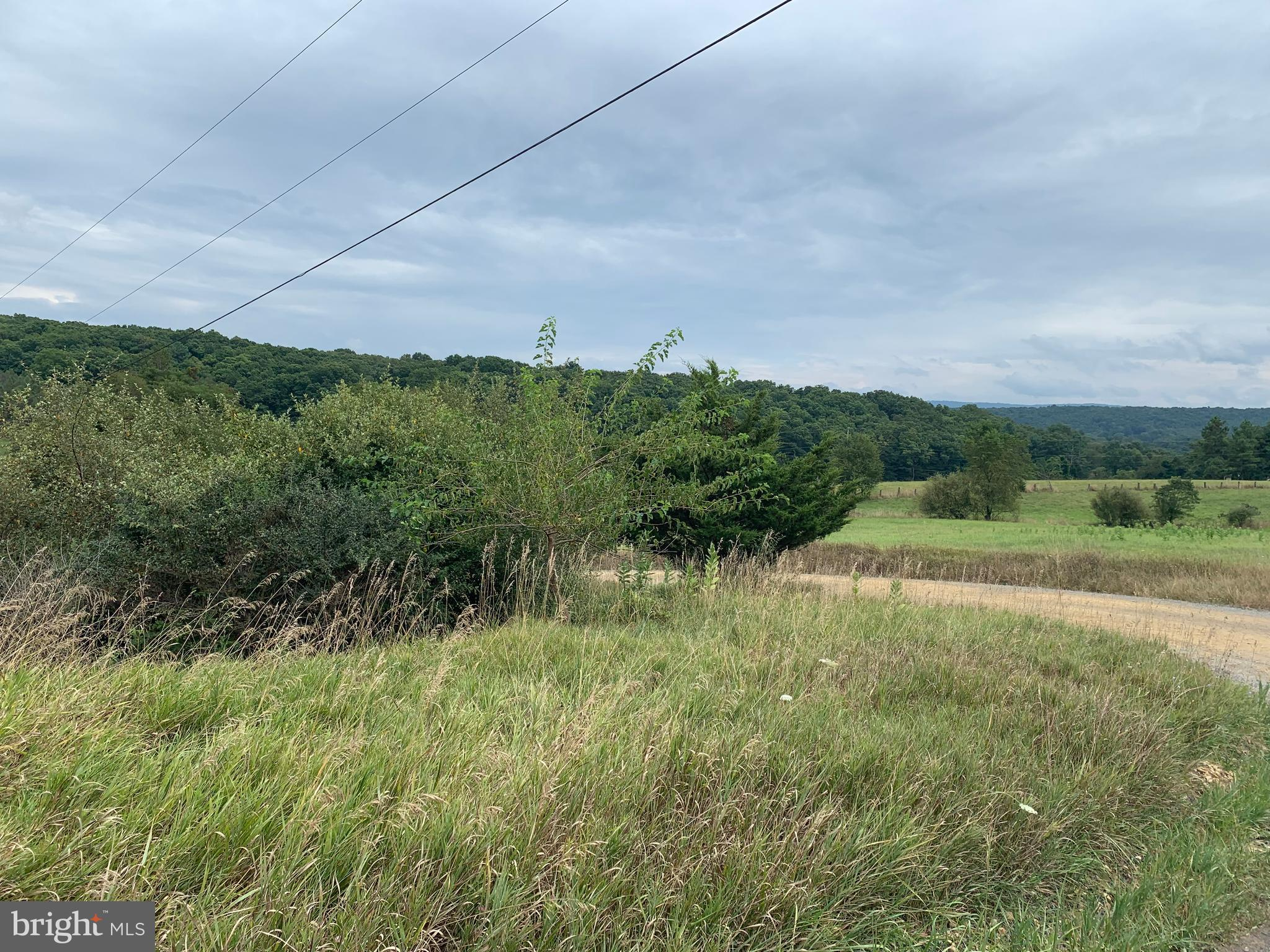 Lot 3 & 4 FELLER DRIVE, LEVELS, WV 25431