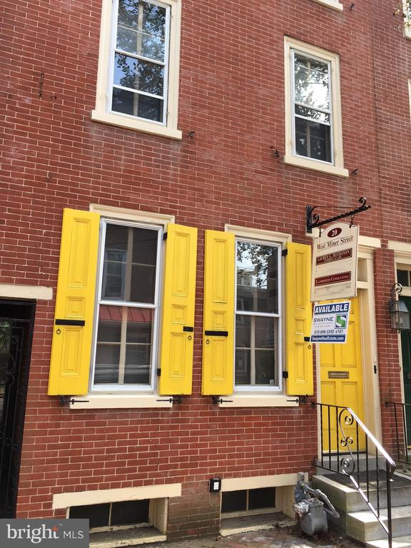 20 W Miner Street, West Chester, PA 19382