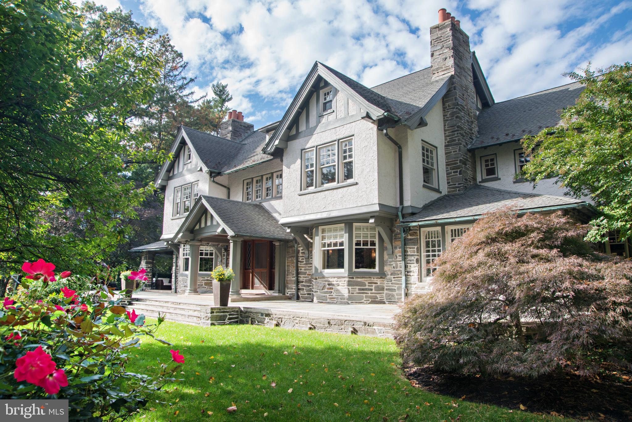 112 ROSE LANE, HAVERFORD, PA 19041