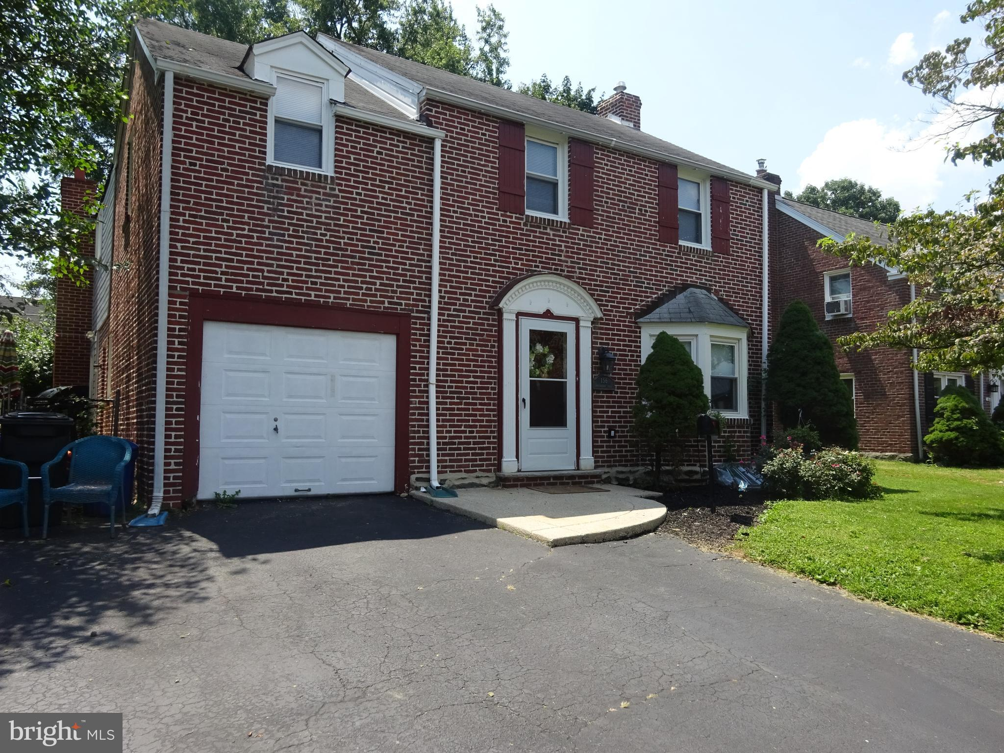 156 FRIENDSHIP ROAD, DREXEL HILL, PA 19026