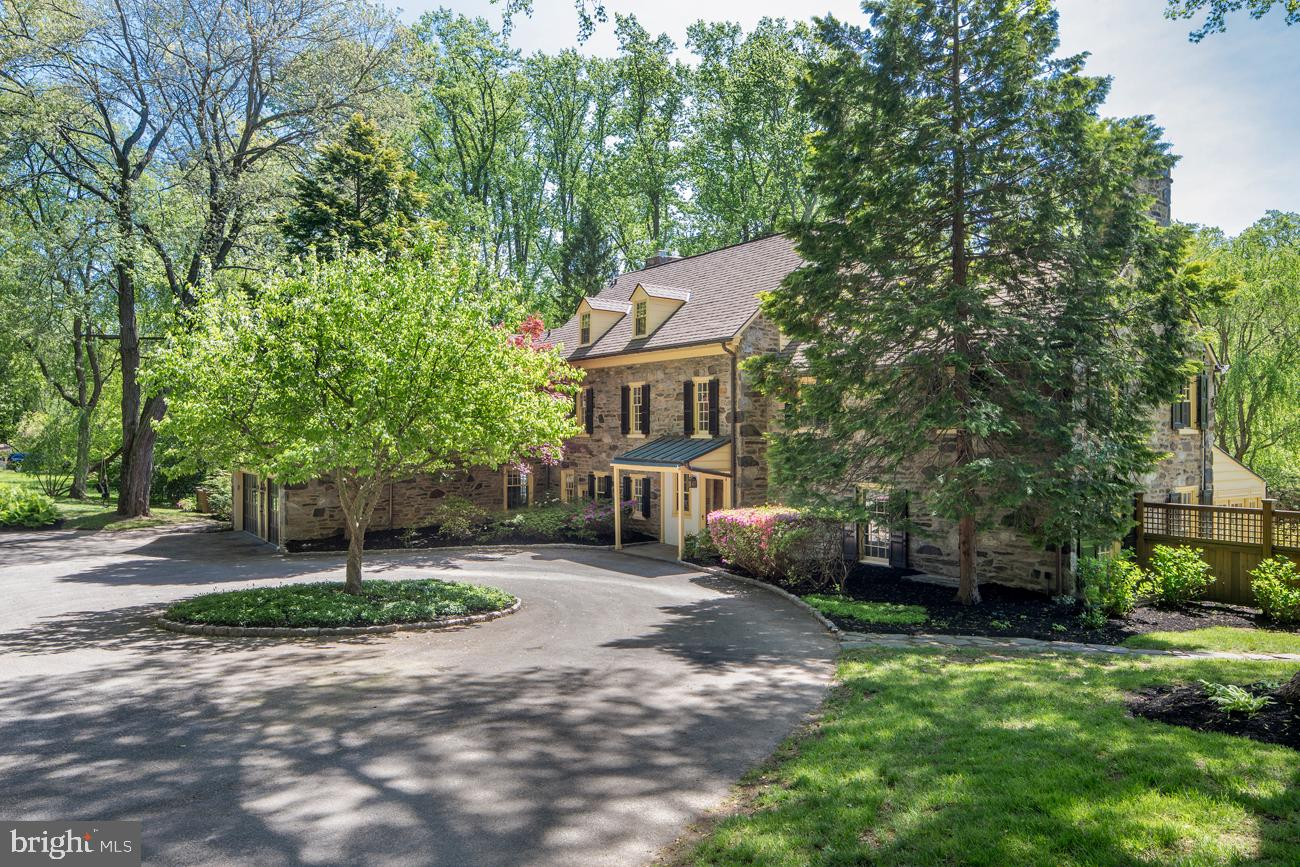 614 Righters Mill Road Narberth, PA 19072