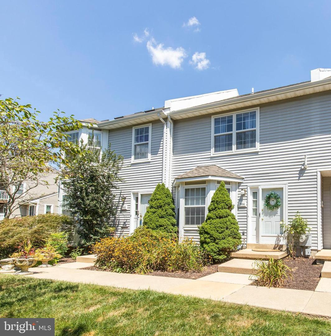 364 Huntington Court #2 West Chester , PA 19380