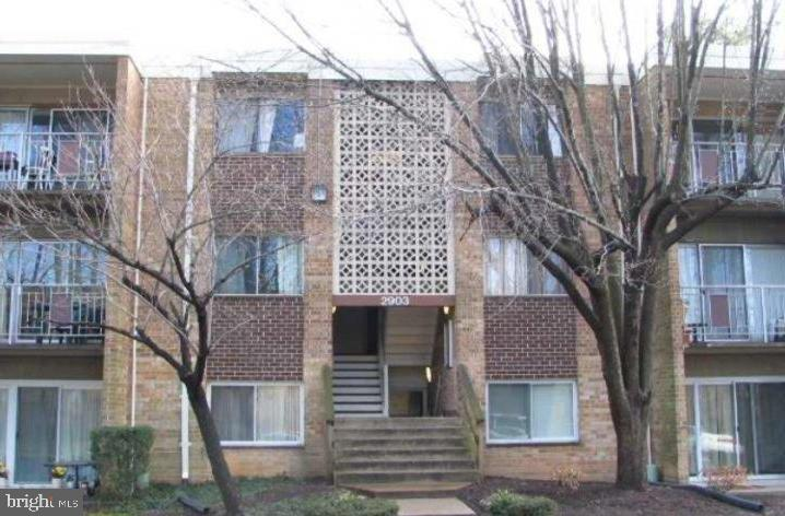 2903  CHARING CROSS ROAD  1/ BUILDING 11 22042 - One of Falls Church Homes for Sale