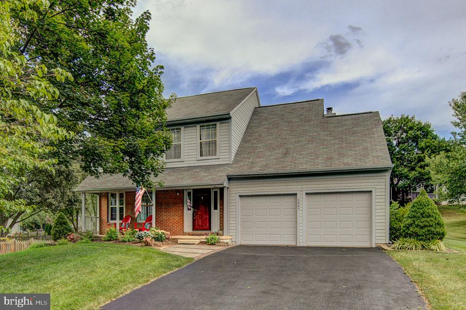 3005 Emerald Chase Dr