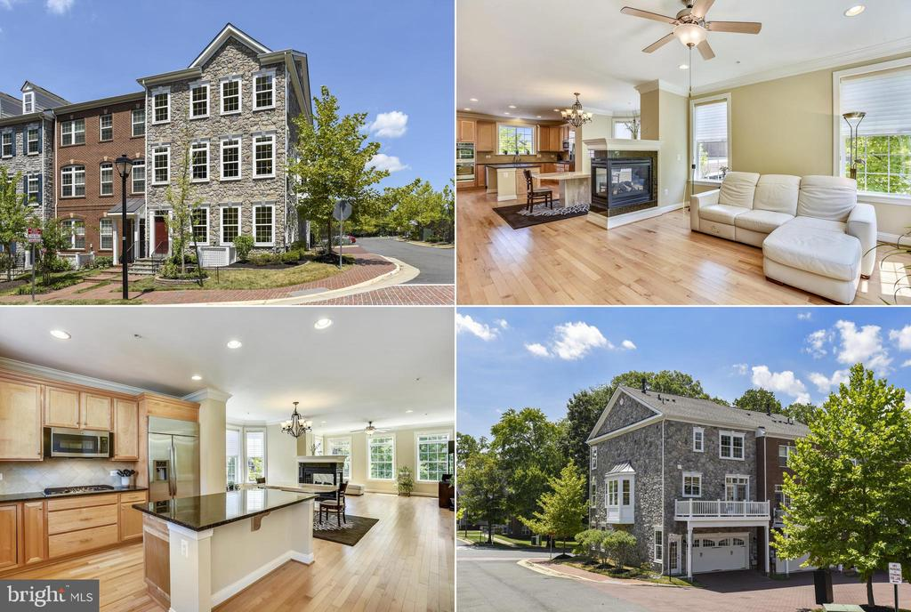 10610  CANFIELD STREET, one of homes for sale in Fairfax