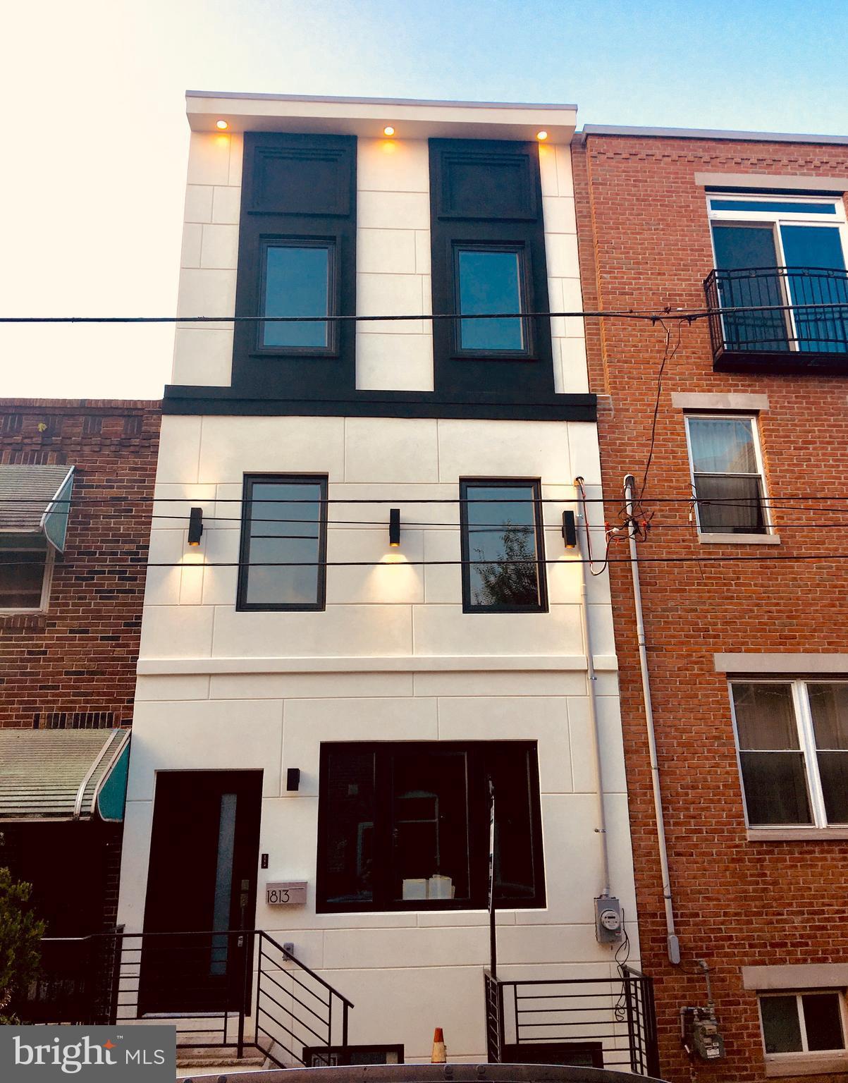 1813 MANTON STREET, PHILADELPHIA, PA 19146