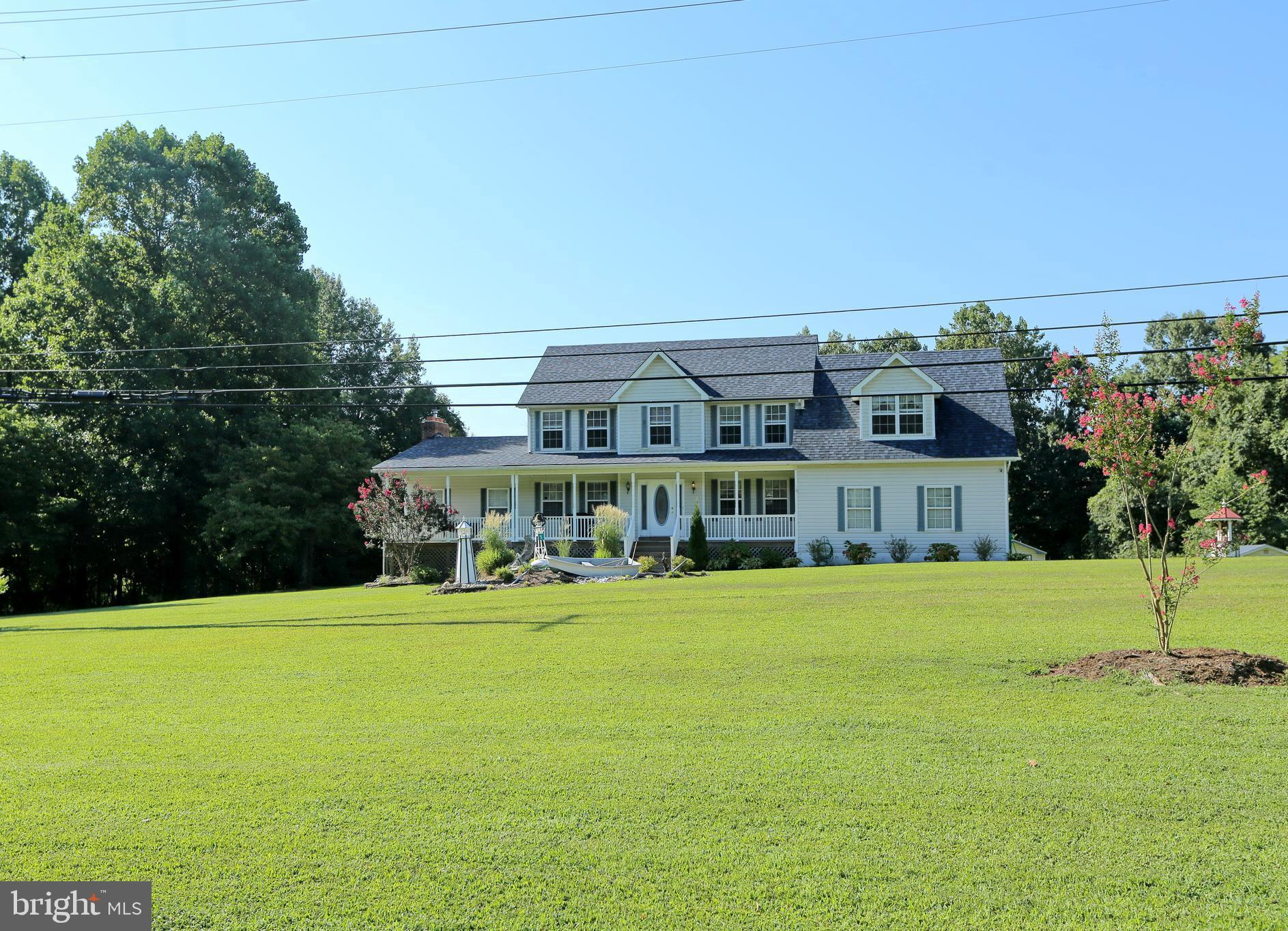 53 W BAY FRONT ROAD, TRACYS LANDING, MD 20779