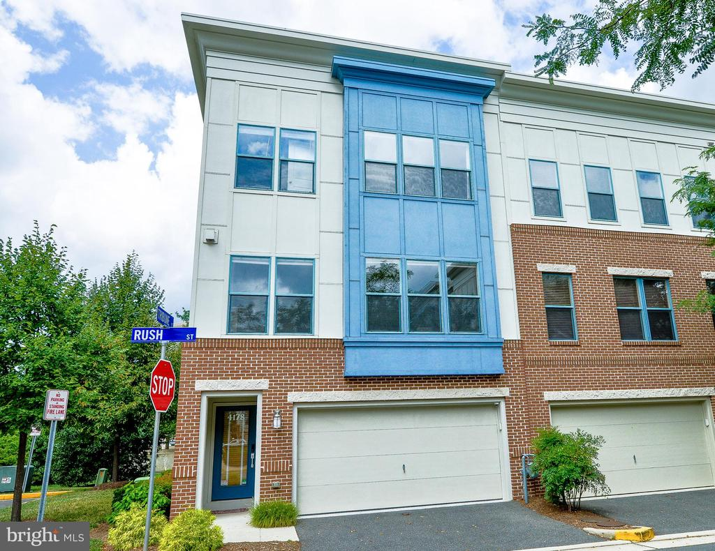 4178  RUSH STREET, Fairfax, Virginia