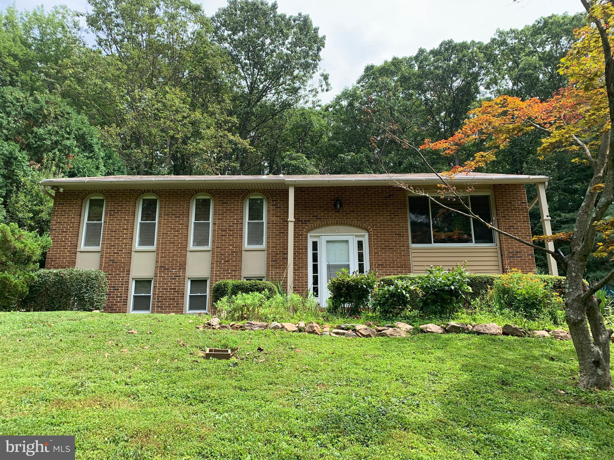7207 MARRIOTTSVILLE ROAD, MARRIOTTSVILLE, MD 21104